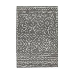 Šedý koberec Mint Rugs Chloe, 200 x 290 cm