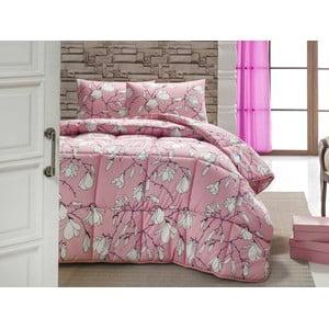 Cuvertură matlasată pentru pat dublu Toma, 195x215 cm