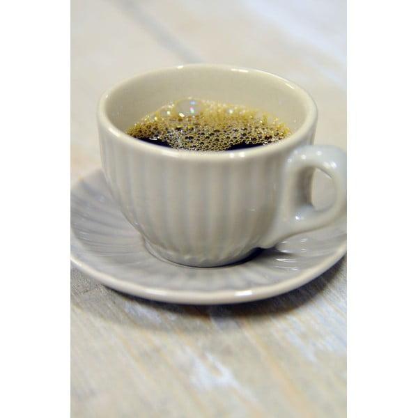 Šálek s podšálkem Mini Mynte Latte