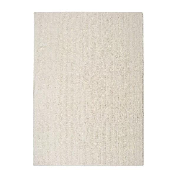Liso Blanco fehér szőnyeg, 60 x 120 cm - Universal