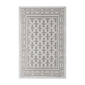 Šedý koberec Ya Rugs Kezo, 80x150cm