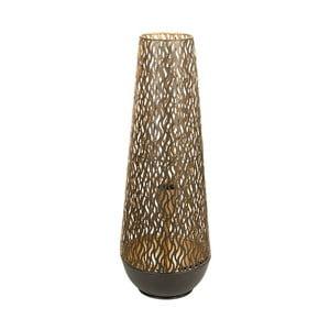 Železná stojací lampa SantiagoPons Waves