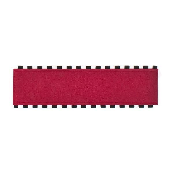 Tapperello Raspberry, koberec 120x35 cm