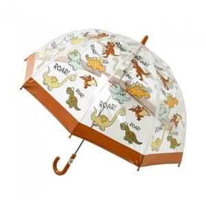 Dětský deštník Dinosaur
