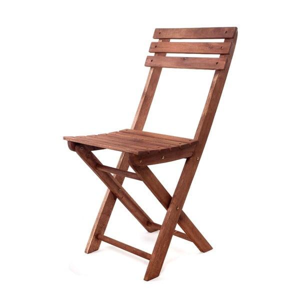 Zahradní skládací židle Acacia