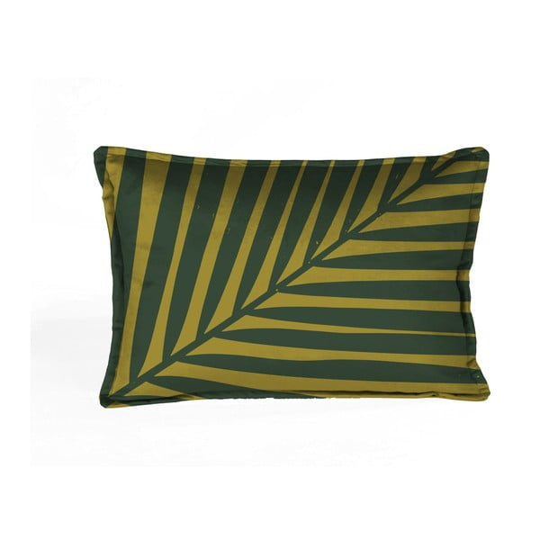 Palmas párnahuzat, 50 x 35 cm - Velvet Atelier