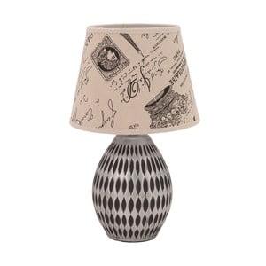 Keramická stolní lampa InArt Maison
