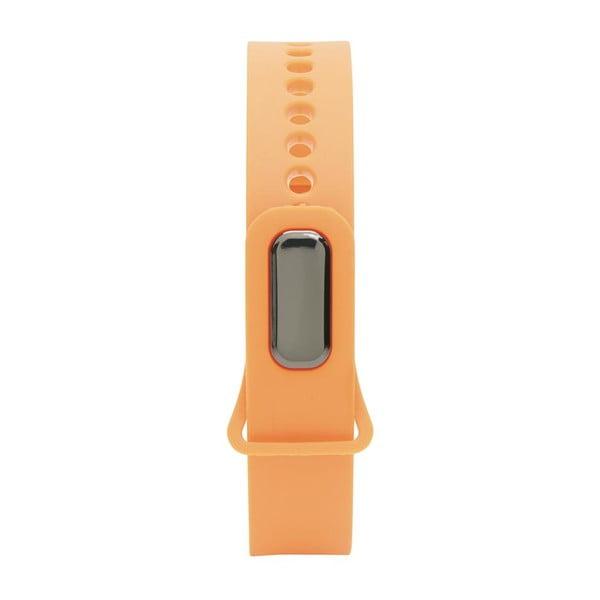 Oranžové hodinky XD Design Tracker Activity