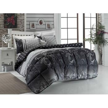 Cuvertură matlasată pentru pat matrimonial Marta, 195 x 215 cm de la Eponj Home