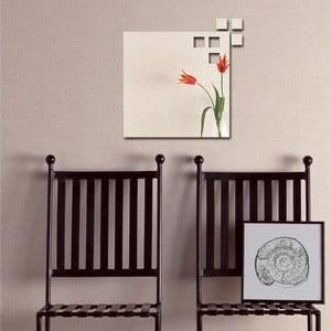 Dekorativní zrcadlo Elegant Square