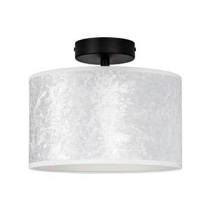 Bílé stropní svítidlo Bulb Attack Quince, ⌀ 25 cm