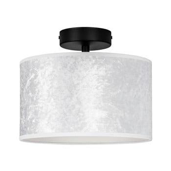 Plafonieră Bulb Attack Quince, ⌀ 25 cm, alb de la Bulb Attack