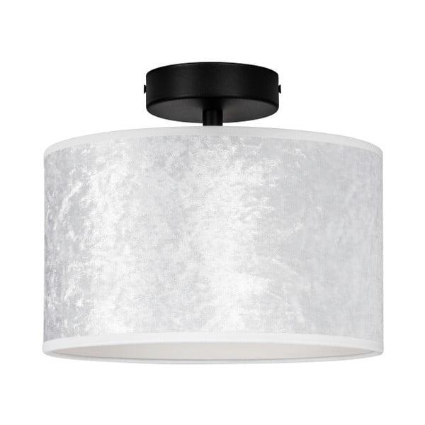 Quince fehér mennyezeti lámpa, ⌀ 25 cm - Bulb Attack