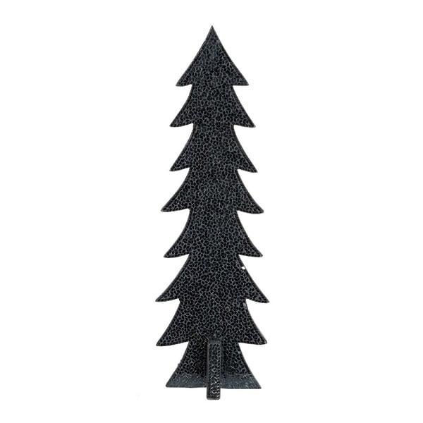 Dekorace Black Tree, 75 cm