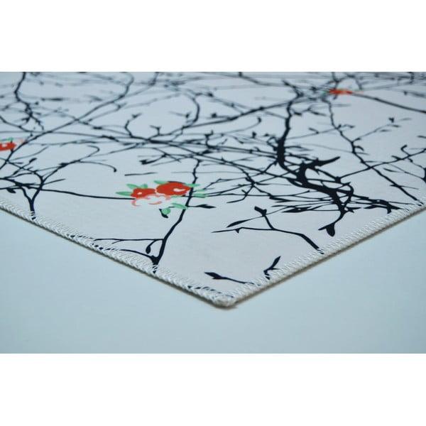 Odolný koberec Vitaus Parvati, 50x80cm