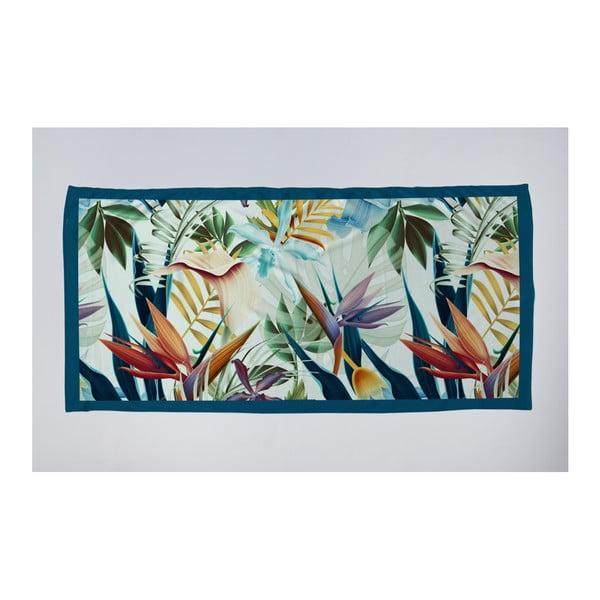 Dámska šatka Madre Selva Jungle, 70×50 cm