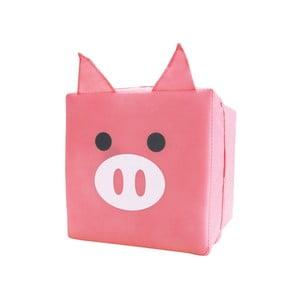 Dětský úložný box JOCCA Pig