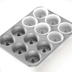 Nástavce na plněné muffiny Nordic Ware, 12ks