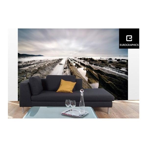 Velkoformátová tapeta Eurographics Horizont,254x366 cm
