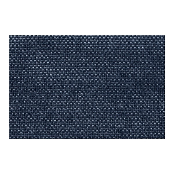 Canapea extensibilă Interieur De Famille Paris Bonheur, albastru