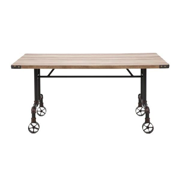 Jídelní stůl Mauro Ferretti Manhatta, 160 x 76 cm