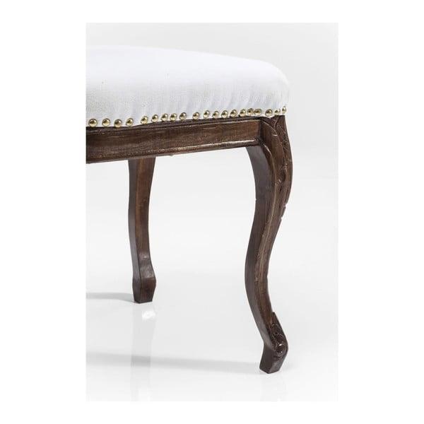 Sada 2 jídelních židlí Kare Design Lotta