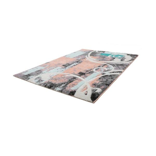Koberec Nino 659 Rose, 80x150 cm