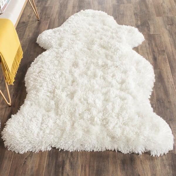 Ručně vyšívaný koberec Tegan Small, 91x152 cm