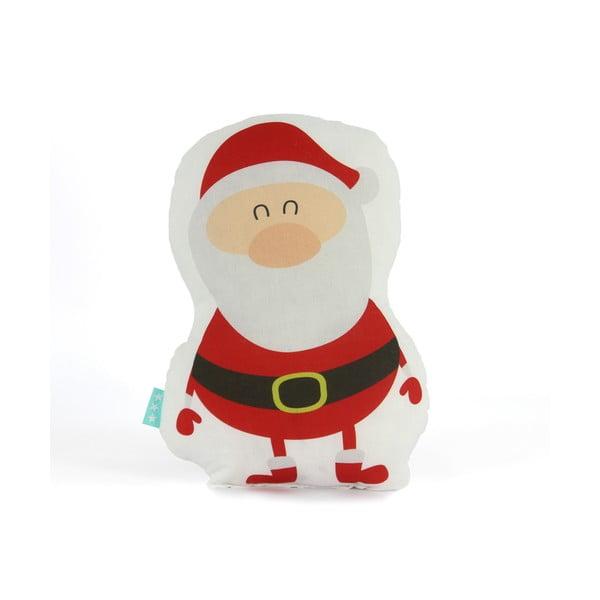 Polštářek Santa, 40x30 cm