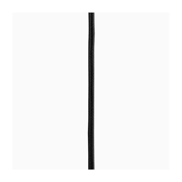 Závěsný kabel Uno+, černý/bílý