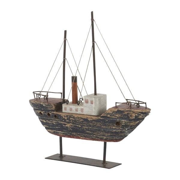 Model parníku Athezza Steamer