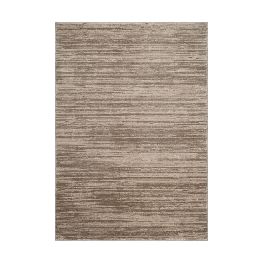 Hnědý koberec Safavieh Valentine 91 x 152 cm