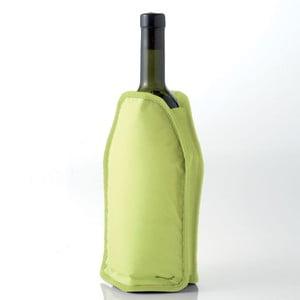Cestovní chladič na víno Bouteille, zelený