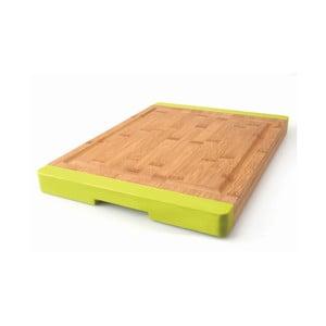 Krájecí bambusová deska Profesional, 38x28 cm