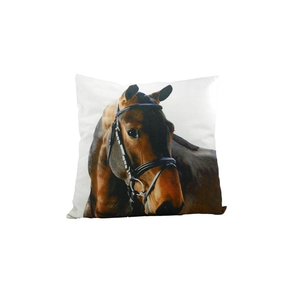 Polštář Mars&More Horse, 50 x 50 cm