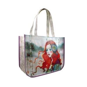 Nákupní taška s peněženkou Santoro London Willow The Guide