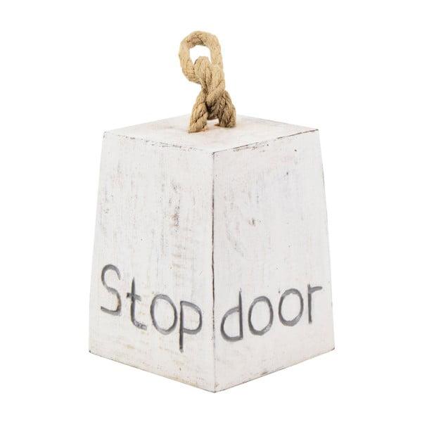 Zarážka do dveří z teakového dřeva Moycor Stop Door