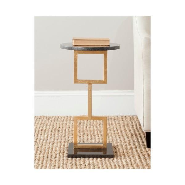 Odkládací stolek Cassidy