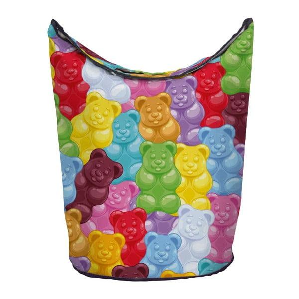 Koš na prádlo Gummy Bear