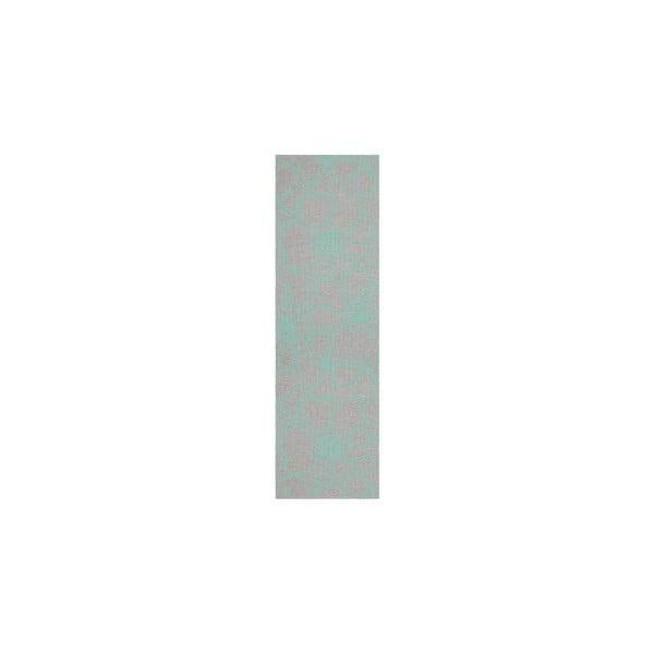 Vysoce odolný oboustranný koberec Flou V3, 60x160 cm