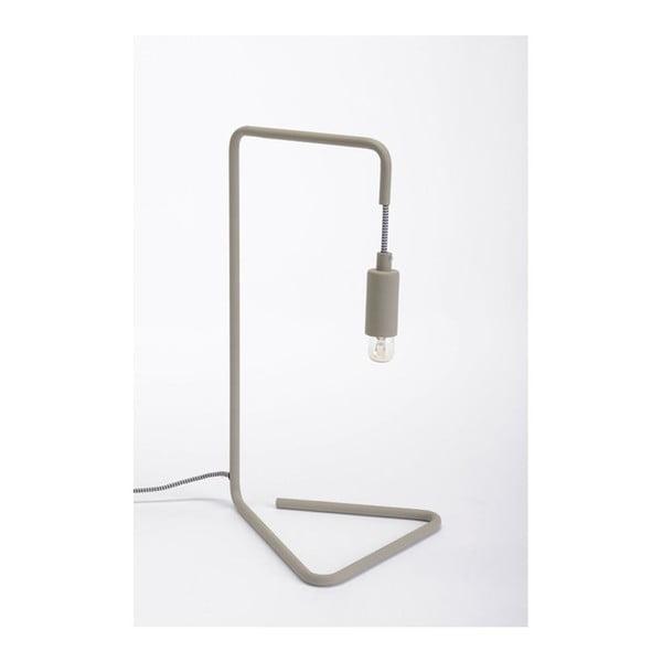 Stolní lampa Bureau Lampe, béžová