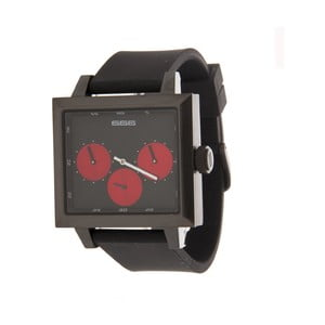 Pánské hodinky Satellite Red
