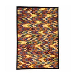Vysoce odolný koberec Floorita Optical Mesmo, 140 x 195 cm