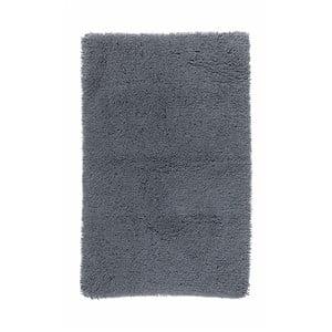 Tmavě šedá koupelnová předložka Aquanova Mezzo, 70 x 120 cm