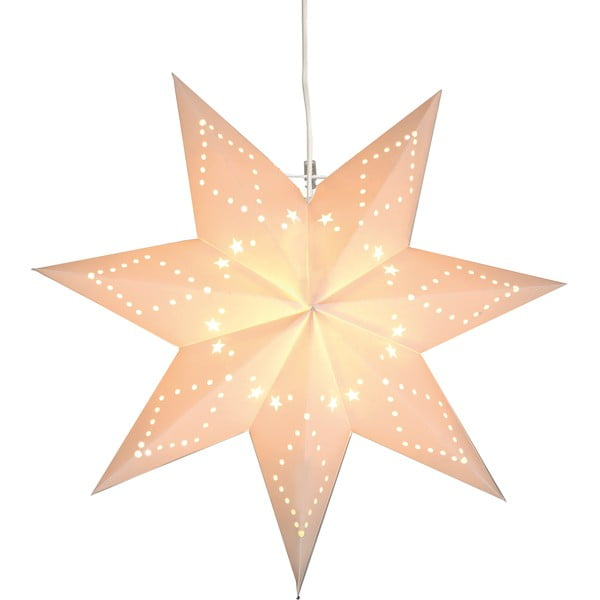 Svítící hvězda Best Season Katabo, 43 cm