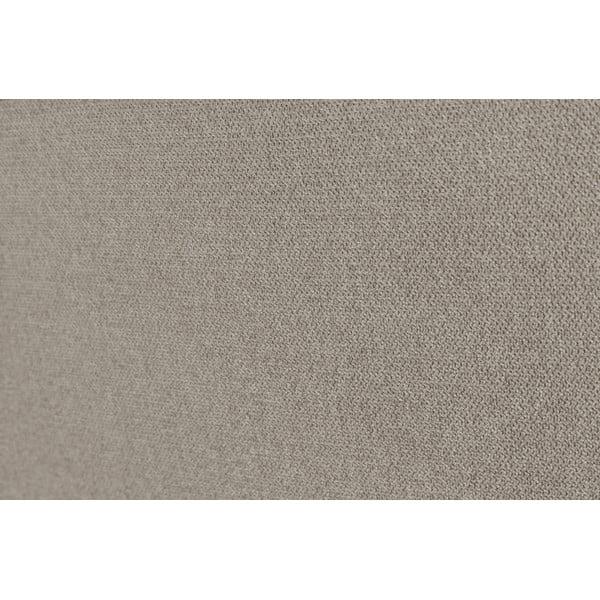 Krémově bílé čelo postele Windsor & Co Sofas, 200x120cm
