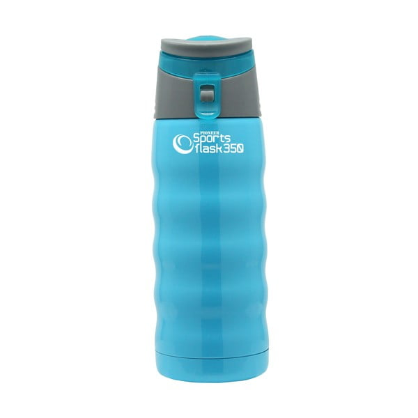 Sportovní lahev Pioneer Blue, 0.35 l