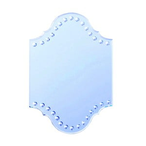 Zrcadlo Kelly's Mirror, 40x60 cm