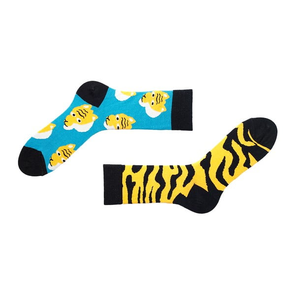 Ponožky Creative Gifts Benghali, vysoké
