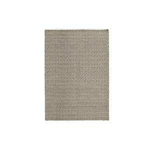 Ručně tkaný koberec Grey House Kilim, 110x160 cm